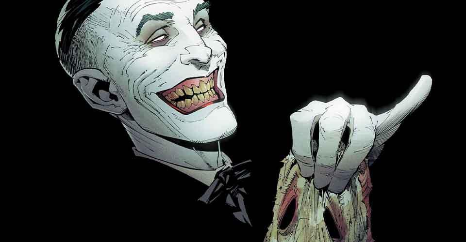 Los 20 Mejores Cómics de DC que deberías leer si estás empezando