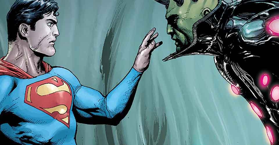 Los 10 Mejores Comics de Superman que deberías leer
