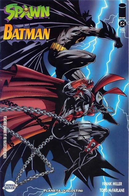Spawn: Batman