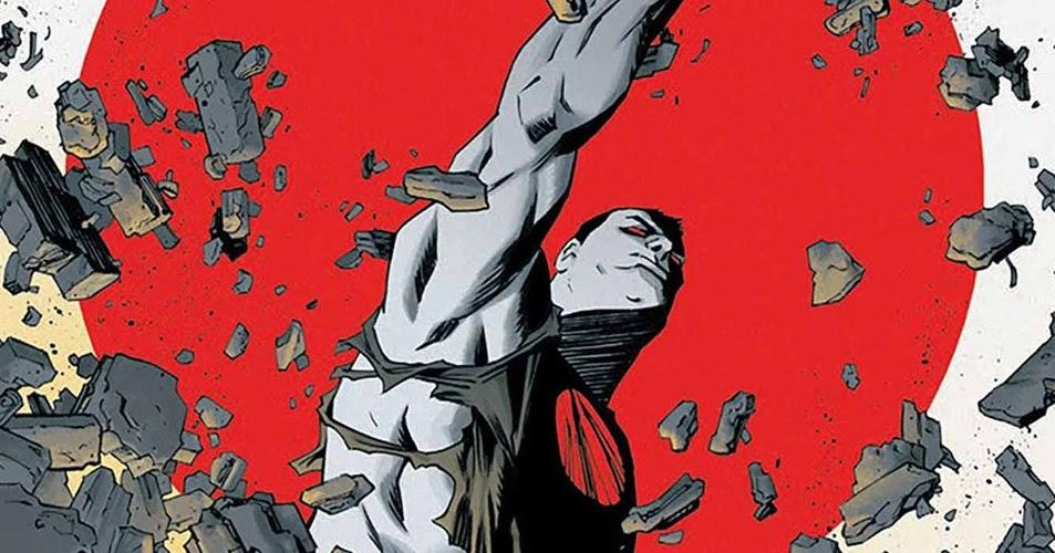 Bloodshot: Cómo el valiente resucitó a su super-soldado muerto