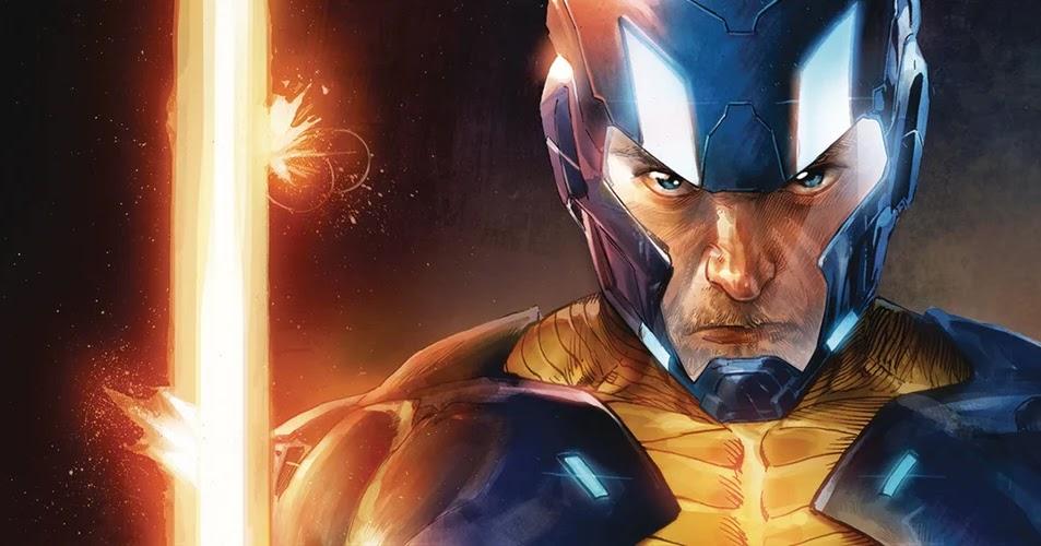 X-O Manowar #1 Review: Esta ópera espacial de Buddy-Cop llega a la meta