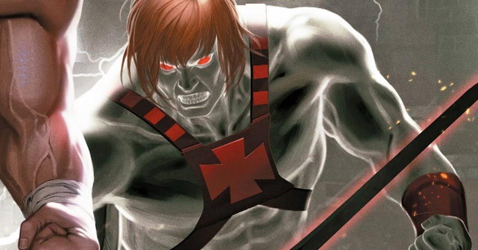 Los Maestros del Multiverso revelan la espada de poder más mortífera de Grayskull