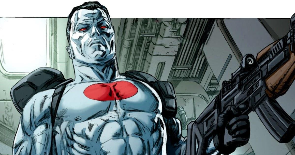 Bloodshot: Orden de lectura correcto Universo Valiant