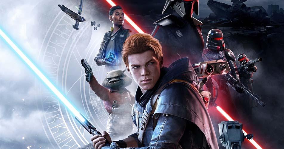 Star Wars Jedi Fallen Order: Todo lo que necesitas saber