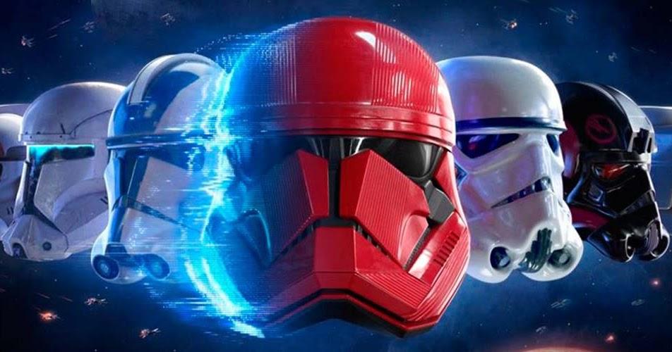 Star Wars: Battlefront II edición de celebración
