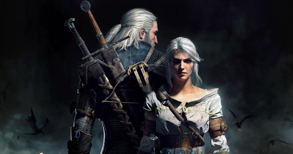 The Witcher de Netflix lleva un aumento de jugadores a Steam