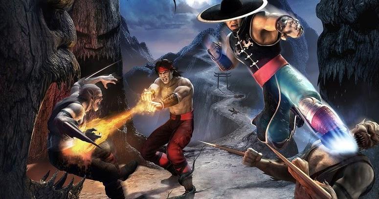 Mortal Kombat: ¿Qué relación tienen Liu Kang y Kung Lao?