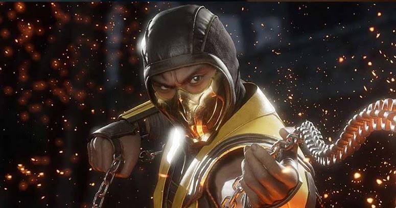 Mortal Kombat 11 celebra el Día de San Valentín con nuevas brutalidades y más