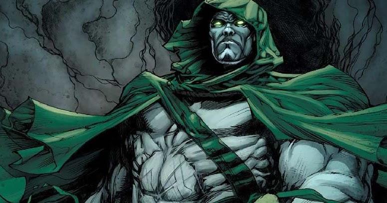 Los 25 Superhéroes más Fuertes de DC, oficialmente clasificados