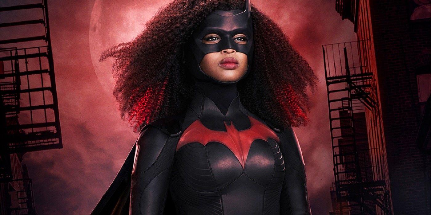 Batwoman Teaser presenta el cruzado con capa muy diferente de Javicia Leslie