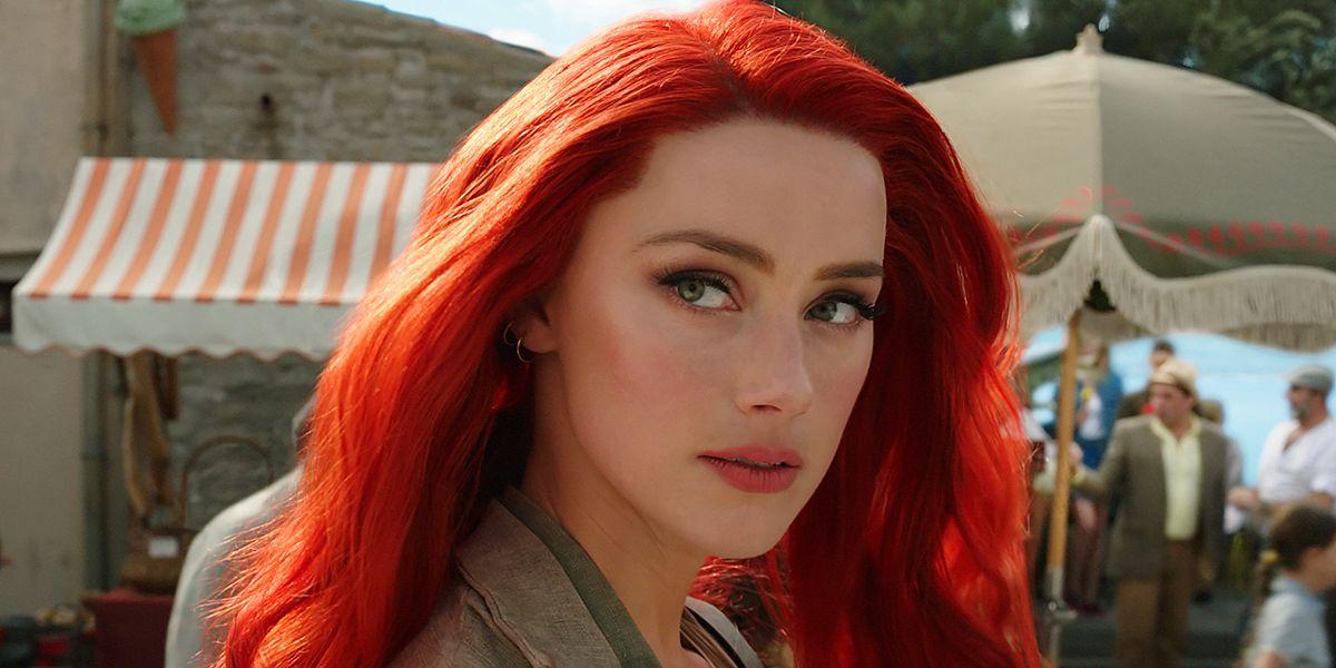 La petición para eliminar a Amber Heard de Aquaman 2 supera los 1,5 millones