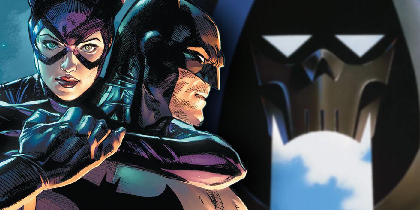Batman & Catwoman trae la máscara del fantasma al universo DC
