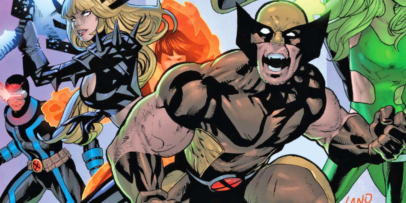 X-Men: la muerte de un líder de X-Force puede haber condenado a Krakoa
