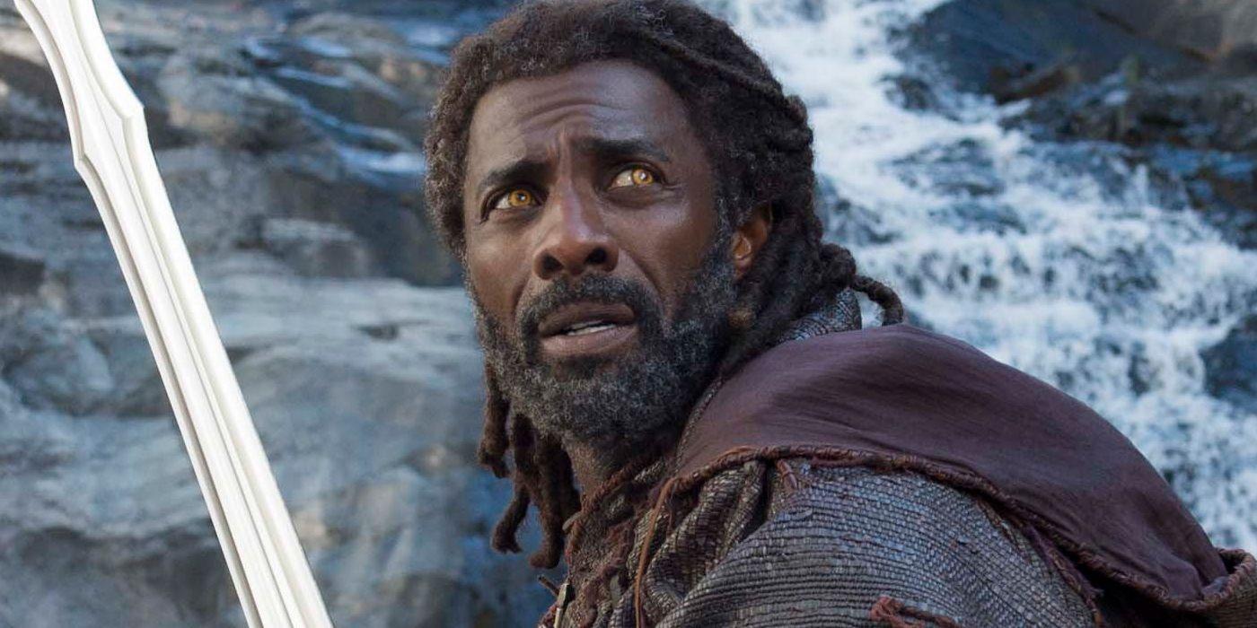 Cómo Heimdall de Idris Elba puede regresar a MCU