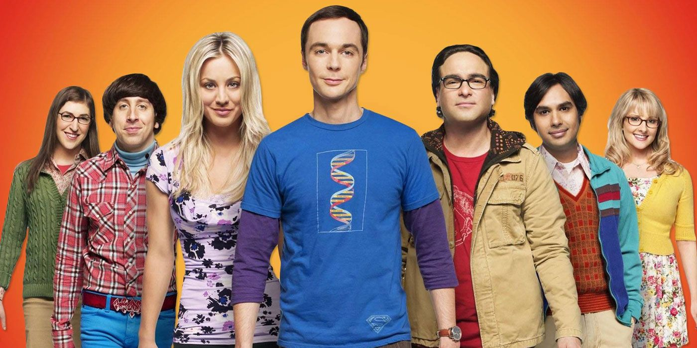 The Big Bang Theory predijo la película de terror más grande de 2020