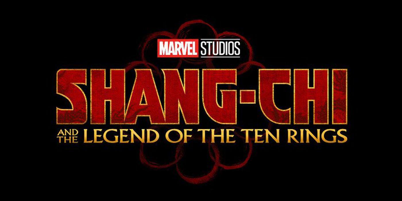 Marvel lanza la sinopsis de Shang-Chi |