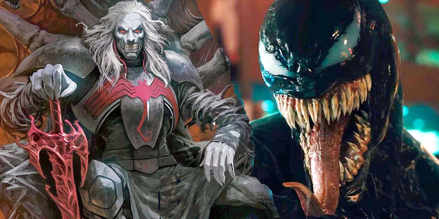 El debut de Venom en MCU puede llegar a través del villano de Christian Bale