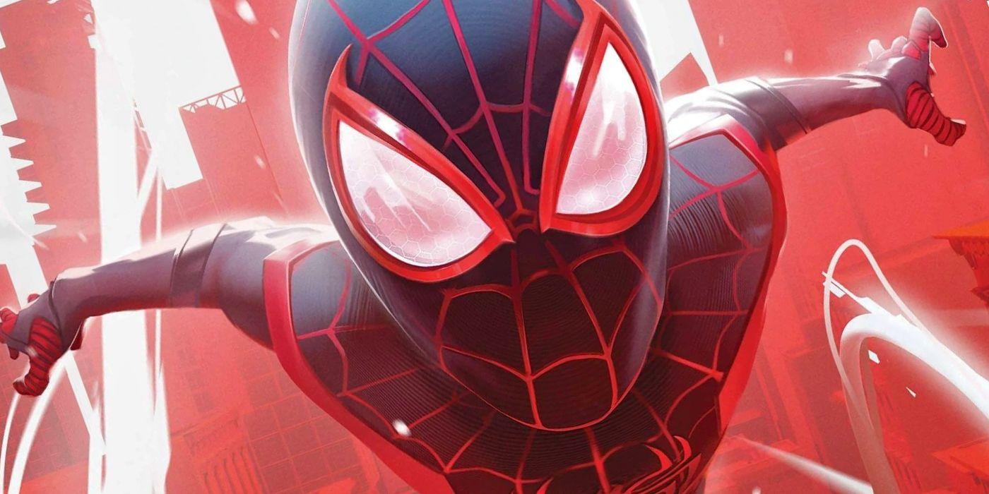 Spider-Man cambia el nombre más controvertido de Marvel