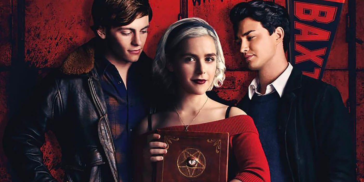 Netflix se disculpa por las escalofriantes aventuras ofensivas de Sabrina Tweet