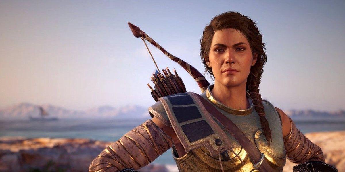 Assassin's Creed Valhalla confirma algo que ya sabíamos sobre Odyssey
