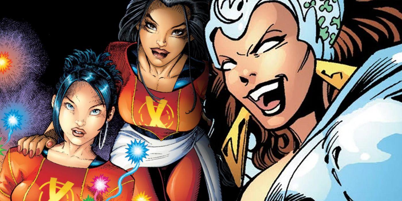 Cómo la OTRA Reina Blanca de Marvel terminó con una generación mutante