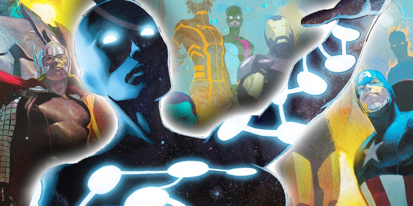 Tamara Devoux fue el Capitán Universo más inesperado de Marvel