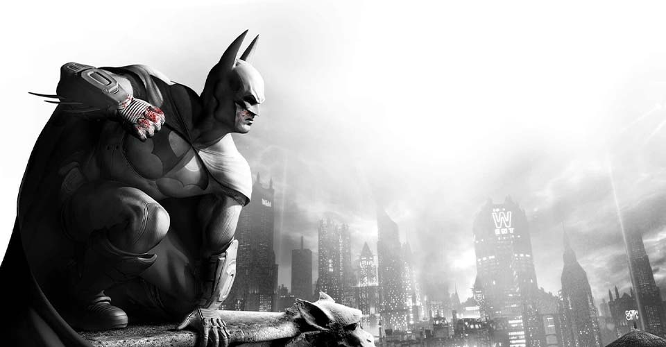 Los 20 Mejores VideoJuegos del Universo DC
