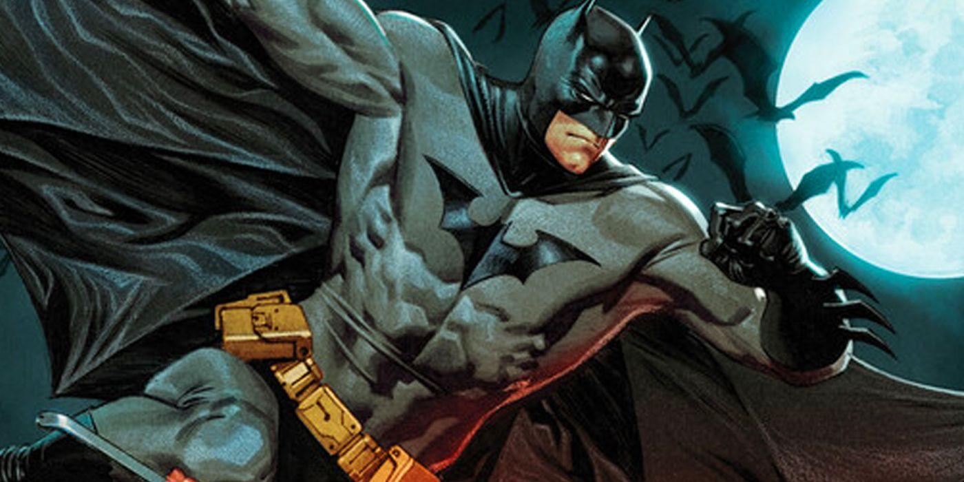 Batman acaba de recurrir a la última madre sustituta con vida de Bruce Wayne, Leslie Thompkins
