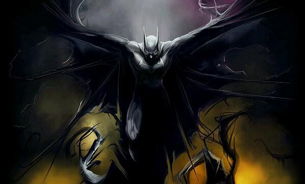 merchandising de Batman