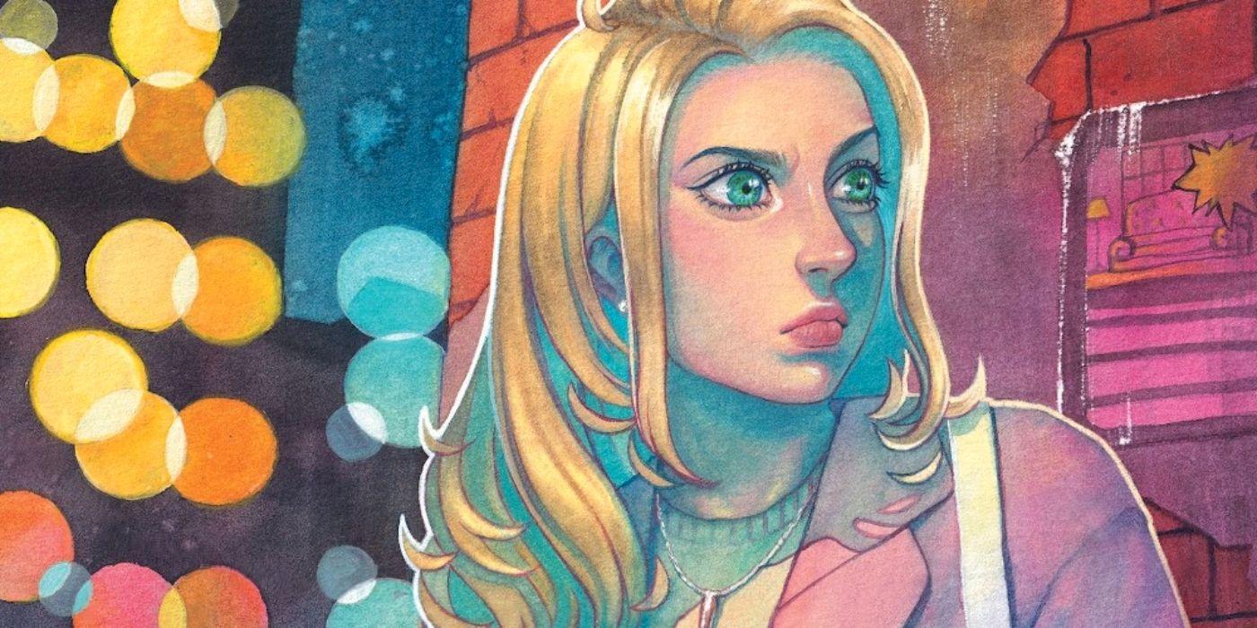 Buffy, la cazavampiros, le da a la fe una de las armas más poderosas de Buffyverse