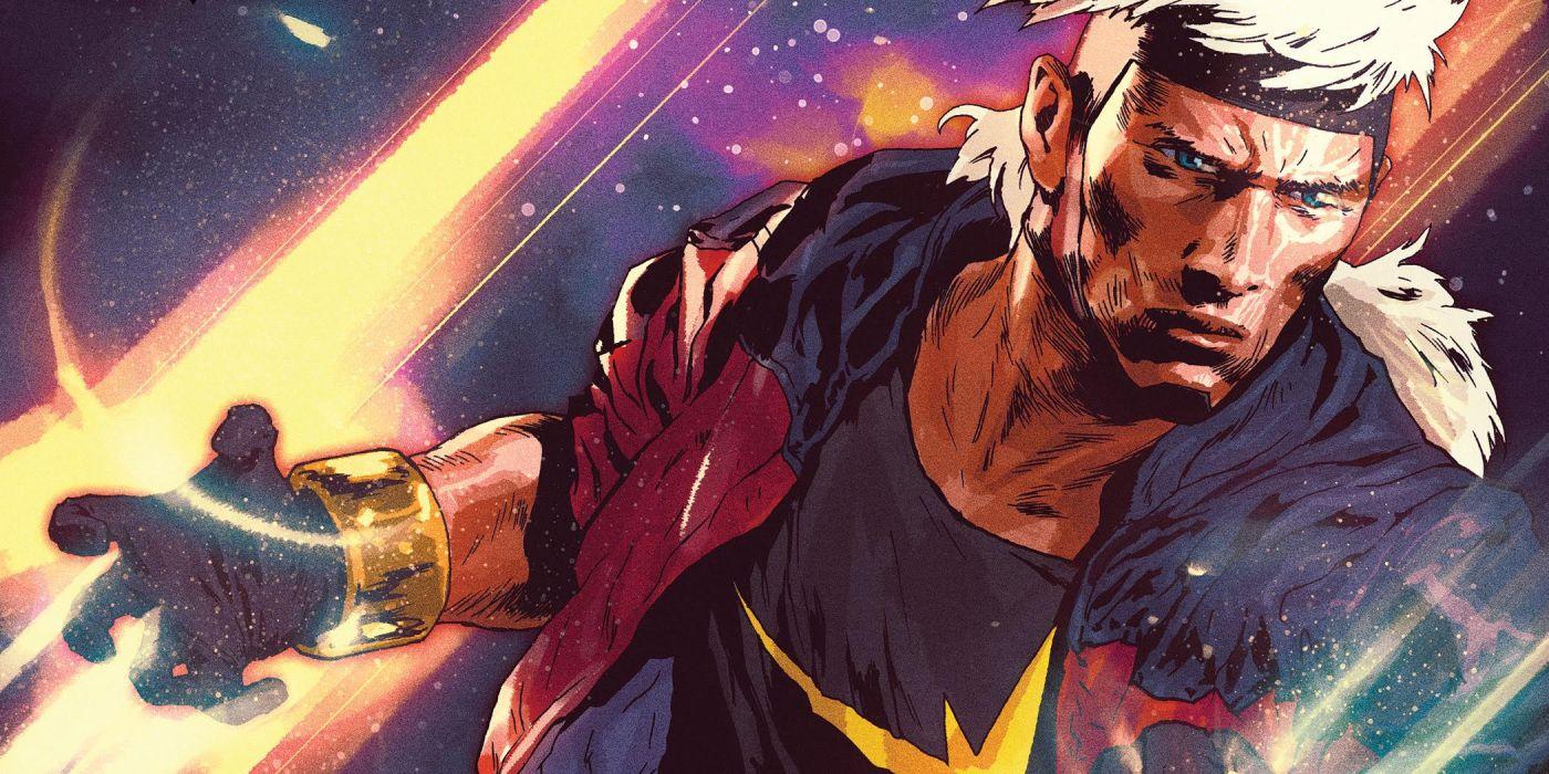 Un Capitán Marvel pasado regresa este octubre