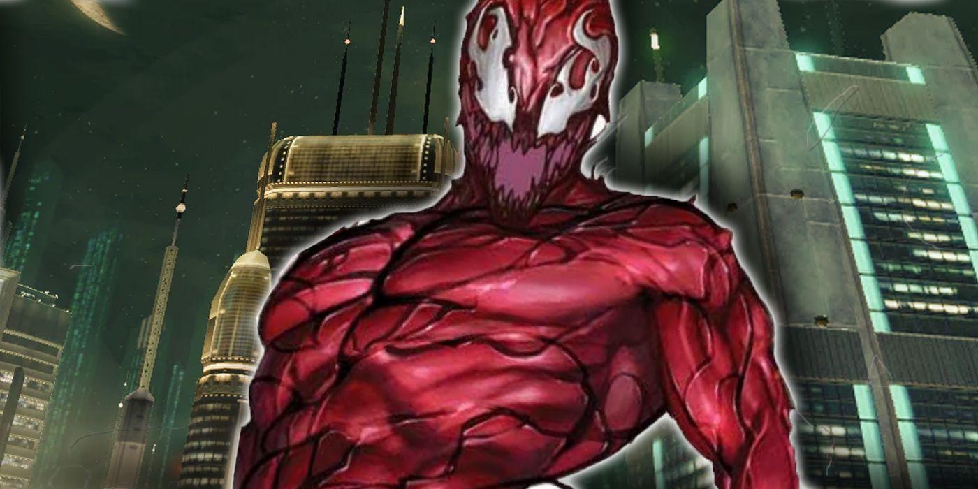 Carnage está trabajando con la fuerza más DESTRUCTIVA de Marvel 2099