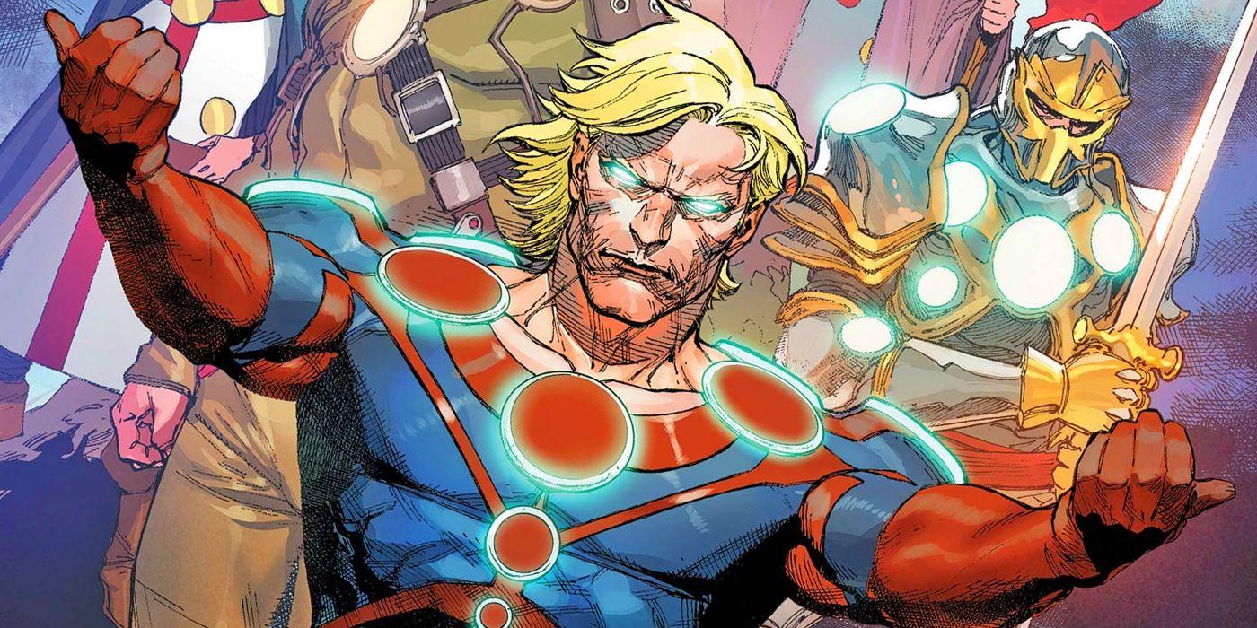 Los nuevos semidioses del MCU están cazando al vengador olvidado de Marvel