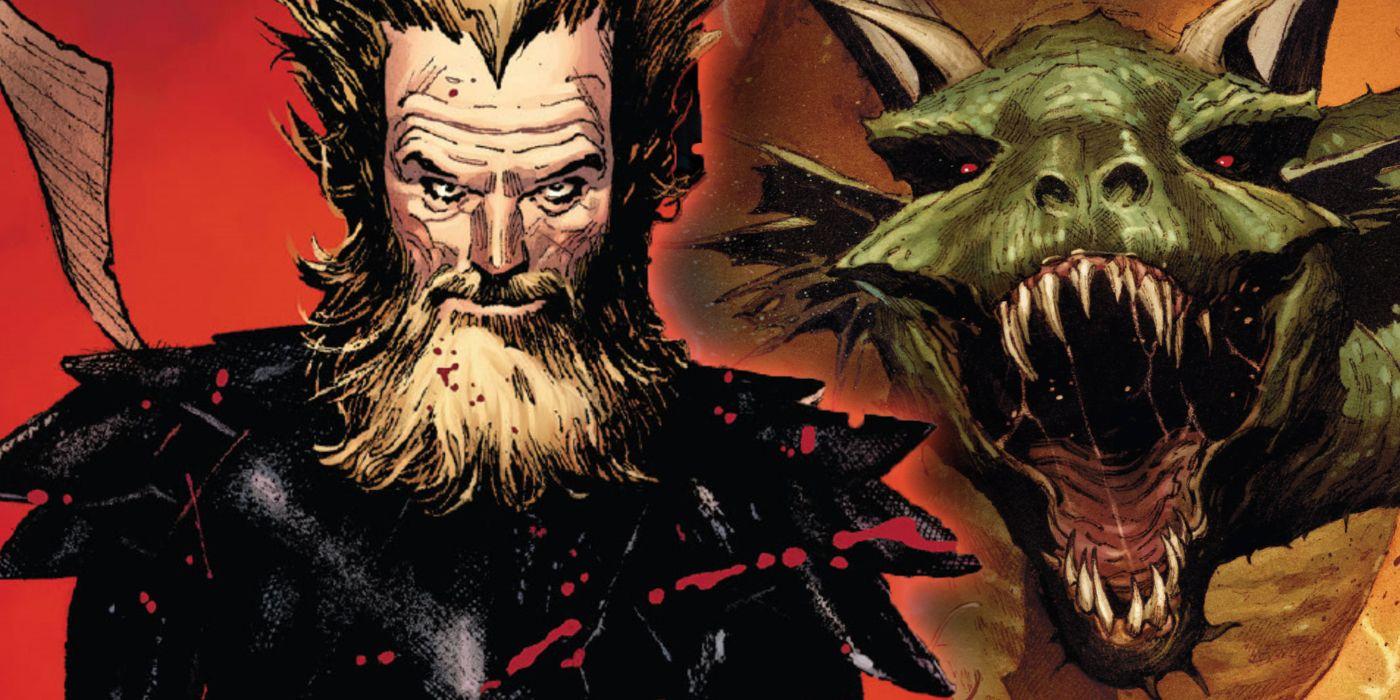 Thor de Marvel es oficialmente una historia de terror