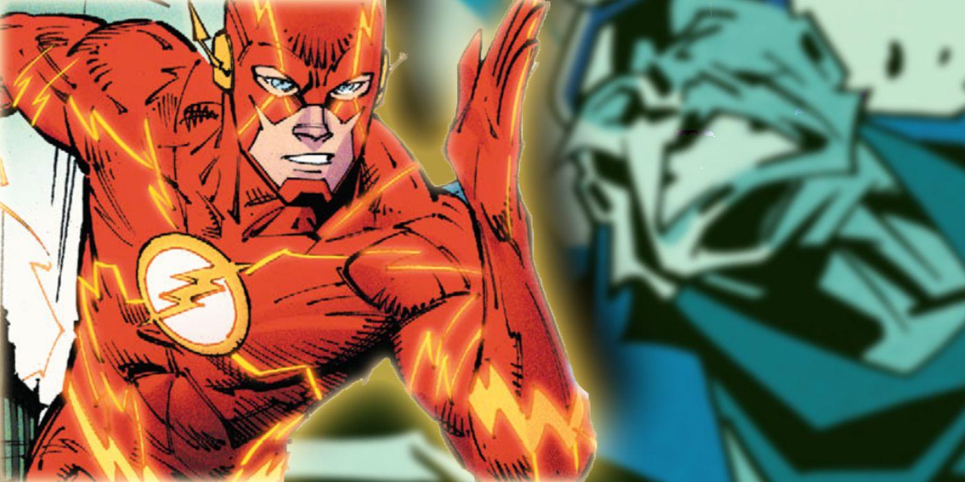 Infinite Frontier de DC revela que el Capitán Boomerang mantuvo sus poderes de Death Metal