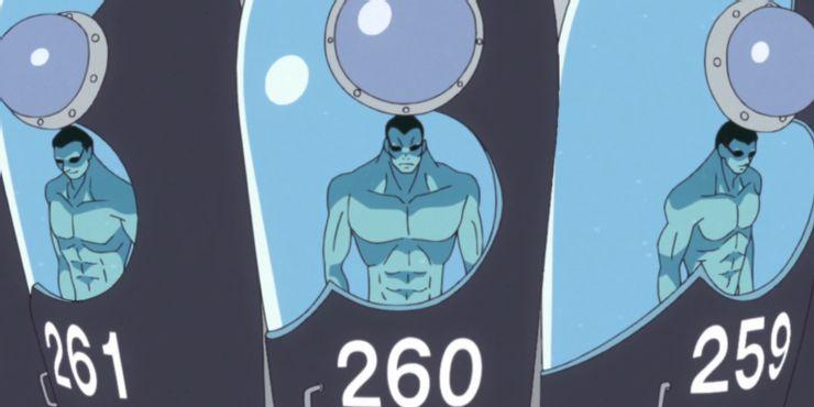 El ejército clon del Germa 66