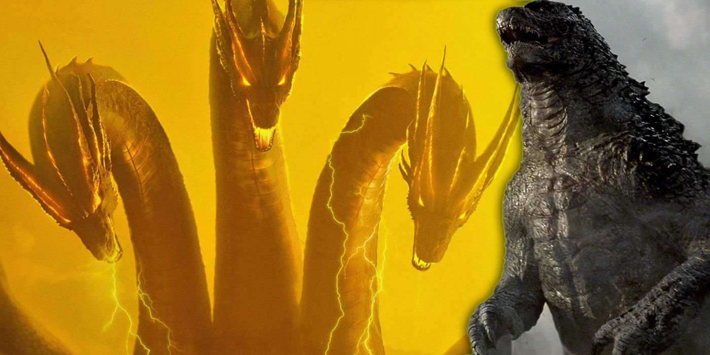 Godzilla: Dominion desató un titán más mortal que Ghidorah