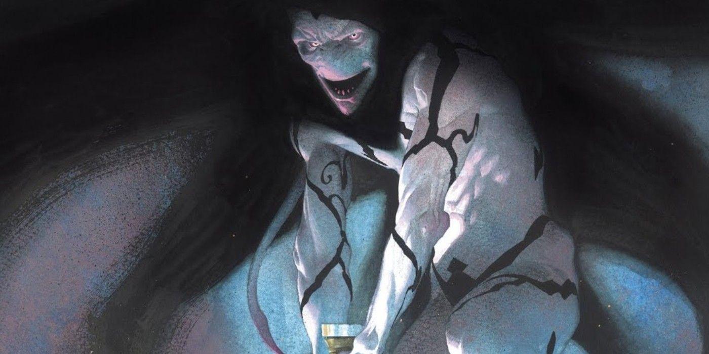 Los poderes, armas y debilidades de Gorr el dios carnicero