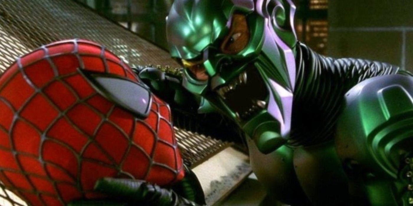 Spider-Man 3 traerá de vuelta a Green Goblin y actores de Sandman