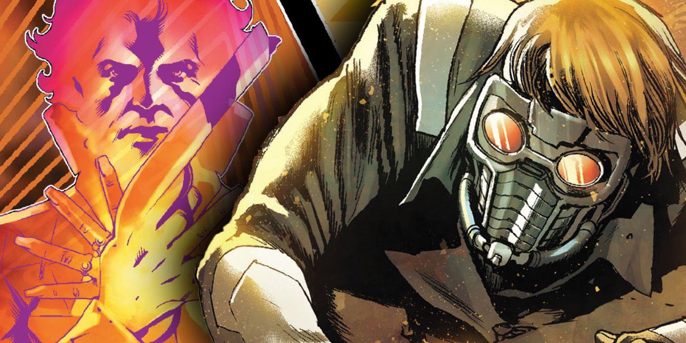 Guardianes de la Galaxia resucita a los dioses cósmicos de Marvel