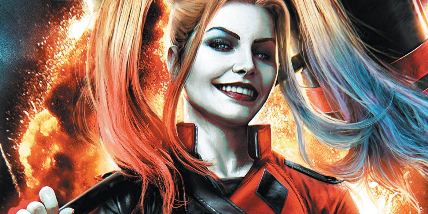 Suicide Squad: Harley Quinn marca el final de una era DC