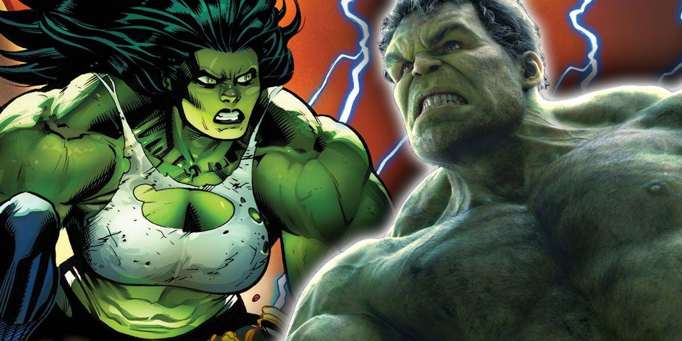 🔥 She-Hulk de Marvel debería revivir al villano más peligroso de Hulk