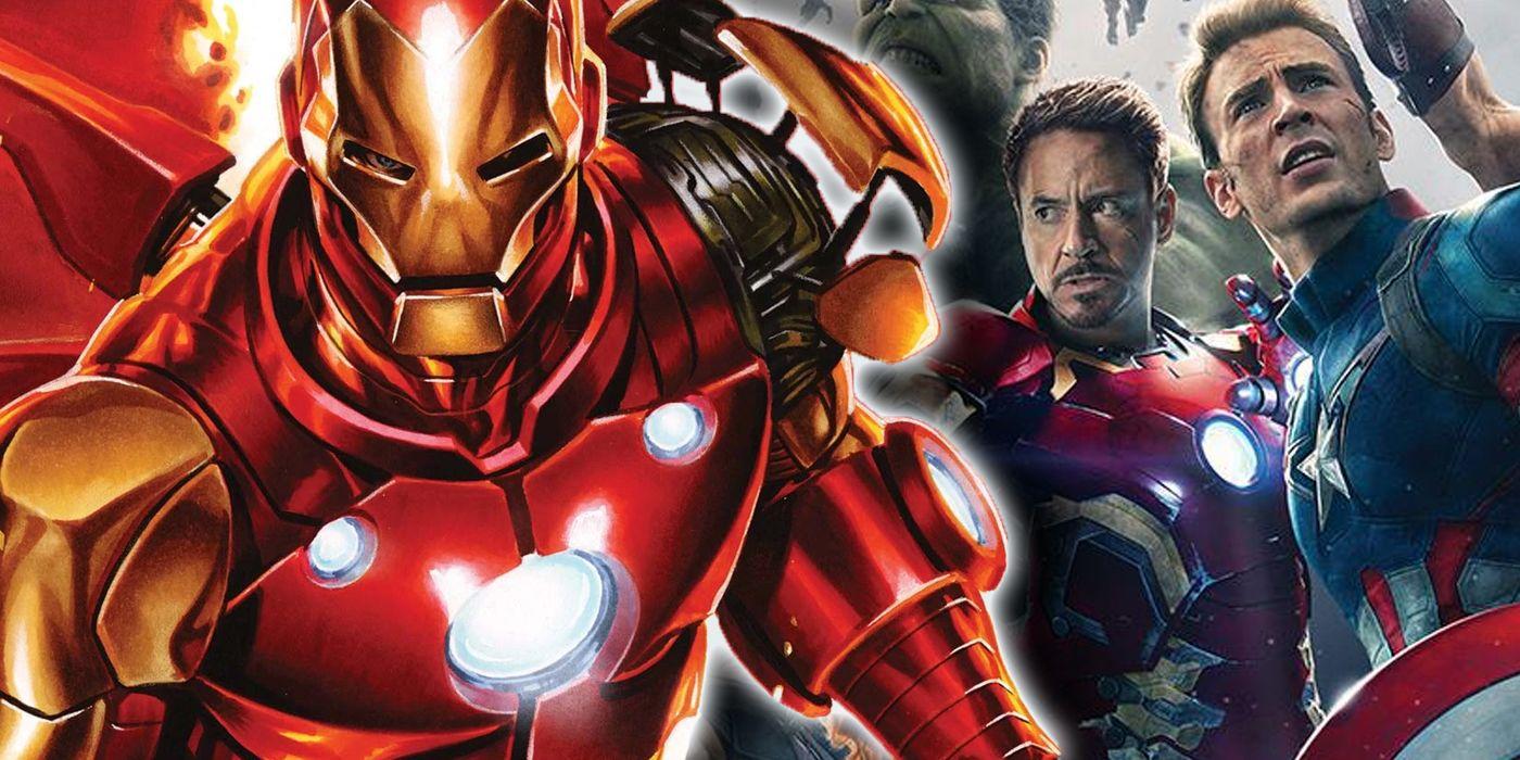 La nueva invención de Iron Man confirma que nunca aprendió de Avengers: Age of Ultron
