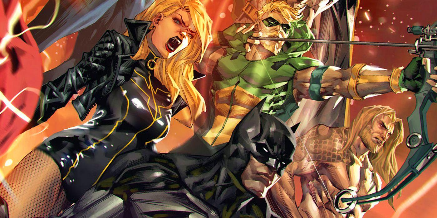Blue Beetle acaba de RECHAZAR la Liga de la Justicia por Booster Gold