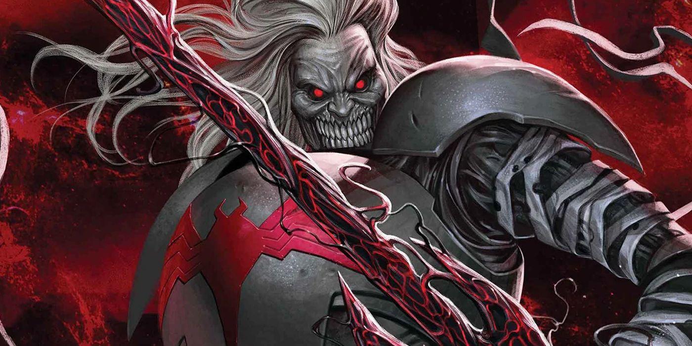Lo que necesitas saber antes del crossover épico de Venom de Marvel