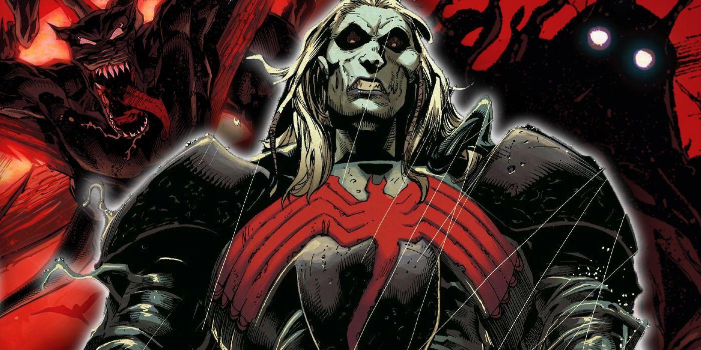 Marvel's Venom Epic hace que los celestiales sean más poderosos y MALVADOS