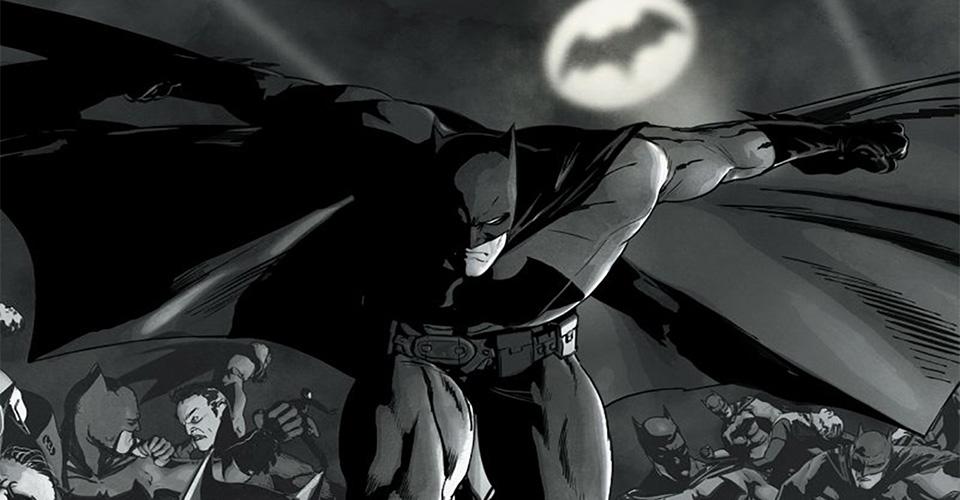 Las 10 Mejores Historias de Batman de la última Década