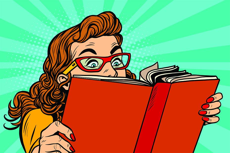 Mejores programas para leer comics