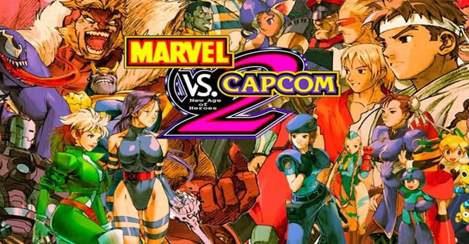 Evo 2020: Marvel vs. Capcom 2 Regresa y Mortal Kombat 11 se retira