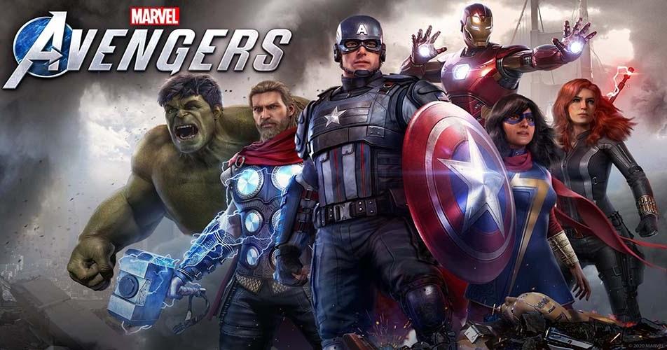 Marvel's Avengers: El final del juego de los Vengadores de Marvel, explicado